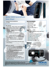 marketing communication plan nokia 5800 Nokia phones become free skype phones with skype for nokia n97, nokia x6, nokia 5800 just pop in a local sim card with an unlimited data plan.