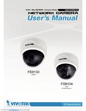 VIVOTEK FD8134 Network Camera 64 BIT Driver