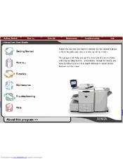 xerox workcentre 7675 manuals rh manualslib com xerox wc 7675 service manual Xerox WorkCentre 7655