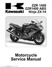 [QNCB_7524]  KAWASAKI NINJA ZX-14 SERVICE MANUAL Pdf Download | ManualsLib | Zx 14r Wiring Diagram |  | ManualsLib