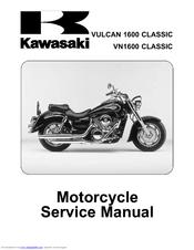 Kawasaki Vulcan 1600 Clic Wiring Diagram - Wiring Diagrams on