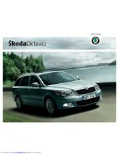SKODA OCTAVIA -  2 Brochure