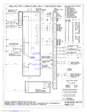 wiring diagram for wall oven with Electrolux E30ew75gps Icon 30 Professional Series Single Electric Wall Oven 5036 on Fantastic Vent Wiring Diagram besides Gas Boiler Wiring further Frigidaire Infinity Wiring Diagram furthermore Electric Water Heater Electrical Wiring Diagram Along With likewise Ge Cooktop Parts Diagram.