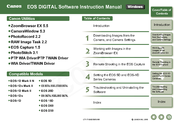 Canon EOS D60 Instruction Manual
