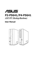 ASUS P2-P5G41 WINDOWS VISTA DRIVER