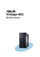 ASUS VINTAGE-AE1 DRIVERS FOR WINDOWS