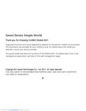 huawei e586 manuals rh manualslib com  huawei e586 user manual