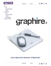 wacom graphire 4 driver windows 8