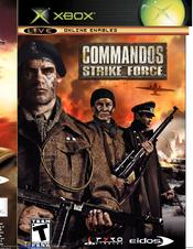 Commando microsoft xbox pal video games   ebay.