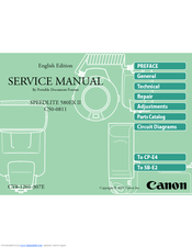 canon speedlite 580ex ii manuals rh manualslib com 580ex ii service manual Canon EOS 60D Flash