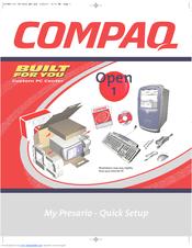 hp presario 7000 desktop pc manuals rh manualslib com
