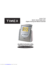 timex t309tt user manual pdf download rh manualslib com