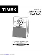 timex t312s manuals rh manualslib com Timex Nature Sounds Manual Timex T611t Manual Alarm Clock