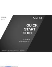 vizio e291 a1 manuals rh manualslib com Vizio Remote Control Guides Vizio Remote Control User Manual