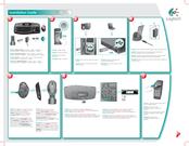 Logitech cordless desktop mx 5000 laser manuals.