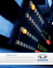 Dynacord RCM-26 CONTROLLER MODULE - Manuals