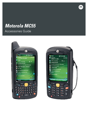 motorola mc55 enterprise digital assistant manuals rh manualslib com motorola mc55 manual pdf motorola pda mc55 manual