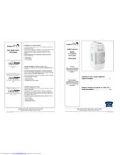 Danby Simplicity Shcc6026 Manuals