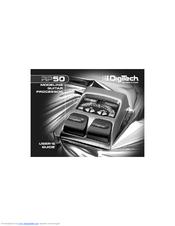 digitech rp50 manuals rh manualslib com digitech rp500 manual pdf digitech rp50 manual español