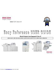 ricoh aficio mp c5000 manuals rh manualslib com ricoh mp c5000 manual pdf aficio mp c5000 manual pdf