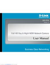 D-Link DCS-3716 Camera 64x