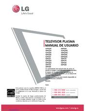 lg 50ps30 series manuals rh manualslib com manual tv plasma lg lg neo plasma manuel