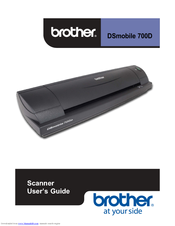 Brother P'9981 User Manual