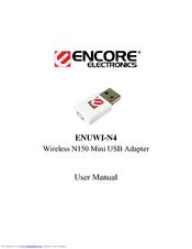 ENUWI N4 DRIVER FOR WINDOWS