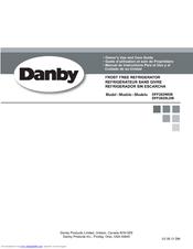 danby dff282wdb manuals rh manualslib com