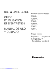 Thermador t36bb820ss manuals we have 2 thermador t36bb820ss manuals available for free pdf download use and care manual installation instructions manual asfbconference2016 Gallery