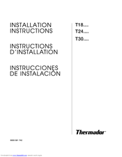 thermador t30ir800sp. thermador t30ir800sp 0