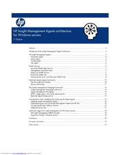 HP DL360 - ProLiant - Photon Introduction Manual