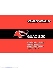 gasgas enducross ec 2011 service repair manual download