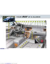 peugeot 607 manual pdf download rh manualslib com Peugeot 807 Peugeot 406