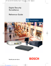 bosch dvr4c download