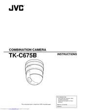 jvc tk c700u color cctv camera manuals rh manualslib com cctv camera manufacturers in shenzhen cctv camera manufacturers in shenzhen