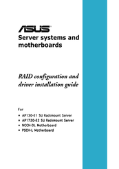 Asus 945AP130-E1 Configuration And Installation Manual