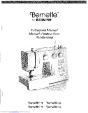 bernina bernette 56 manuals rh manualslib com User Guide Template Clip Art User Guide