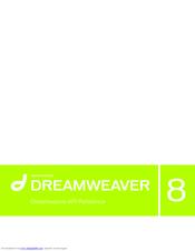 macromedia dreamweaver 8 dreamweaver api manuals rh manualslib com