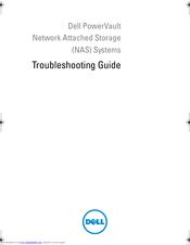 dell powervault nx3100 manuals rh manualslib com Dell PowerVault Storage Dell PowerVault NX3100 Service Manual