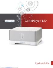 sonos zp120 manuals rh manualslib com sonos zp120 manual pdf Sonos ZP100 vs ZP120