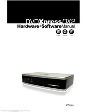 ADS Tech DVD Xpress DX2 64Bit