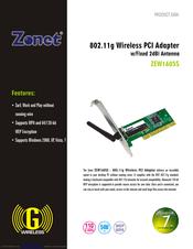 ZONET ZEW1630 DRIVER WINDOWS