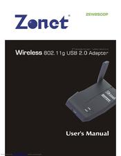 ZONET ZEW2507 DRIVER FOR WINDOWS 7