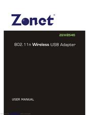 DRIVER UPDATE: ZONET ZEW1501