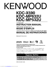 393766_kdcmp632u__usbaacwmamp3cd_receiver_with_external_media_control_product kenwood kdc x590 manuals kenwood kdc x595 wiring diagram at suagrazia.org