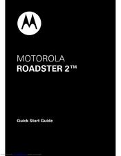 Motorola roadster pro review youtube.