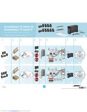 bose acoustimass 16 series ii manuals rh manualslib com Bose Speaker System bose acoustimass 16 series ii specs
