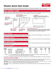 asko w6761 manuals rh manualslib com asko w6761 service manual