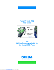 Nokia 5165 - Cell Phone - AMPS User Manual